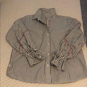 Gap blouse sz M